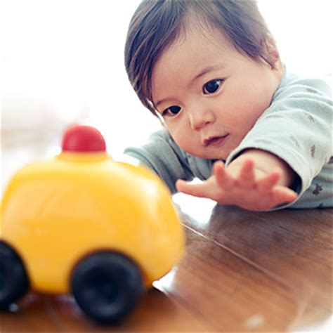 Baby Learning | What to Expect
