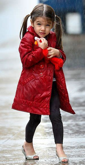 Happy 8th Birthday, Suri Cruise! See Her Cutest Outfits