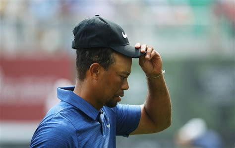 Tiger Woods arrested on drink-driving charge in Florida
