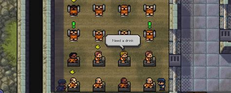 Prison break game The Escapists is heading to PlayStation