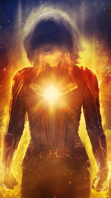 Captain Marvel Wallpapers   HD Wallpapers   ID #27928