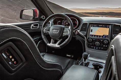 2020 Jeep Grand Cherokee Review, Price, Redesign, Specs