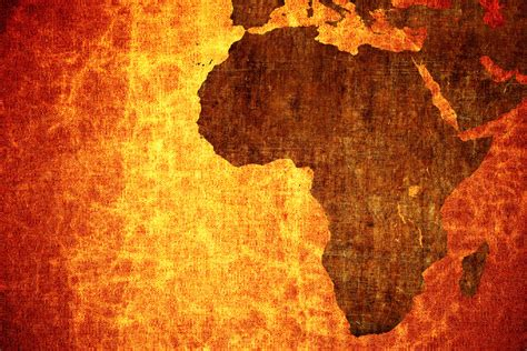 QUIZ: Can You Name These African Countries By Their Shape