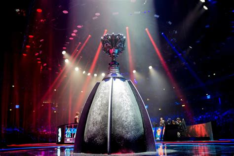 League of Legends Worlds 2016: Schedule, standings and