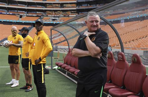 Golden Arrows vs Kaizer Chiefs: PSL preview and kick-off time