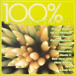 100% Pure Dance - Various Artists | Songs, Reviews