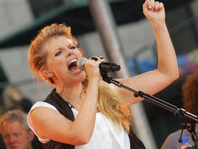 Dixie Chick Natalie Maines Prevails In Free Speech Battle