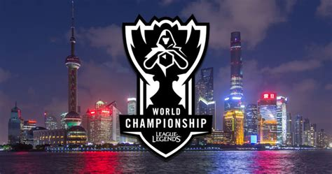 League of Legends Worlds 2020 Schedule Announced By Tencent