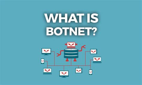 What is a Botnet? Networks Gone Bad