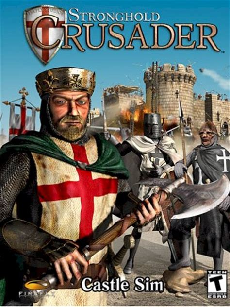 Stronghold Crusader | Stronghold Wiki | FANDOM powered by