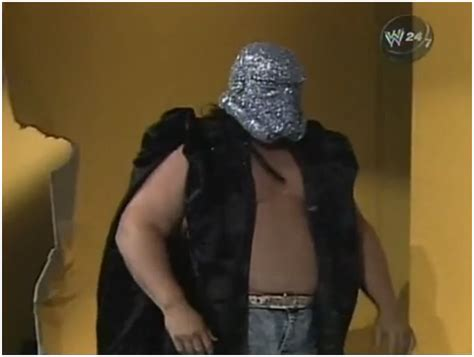 Well That Didn't Work: The Debut of Shockmaster   Ring the