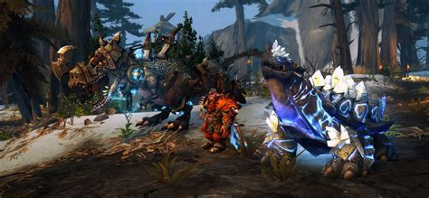 These Battle for Azeroth Hunter pet changes aren't so