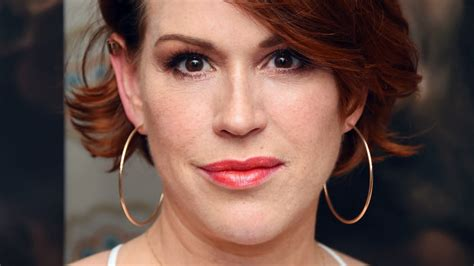 Happy 49th Birthday, Molly Ringwald! See Her Best Selfies