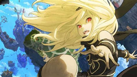 Gravity Rush 2 has a release date and an awesome new