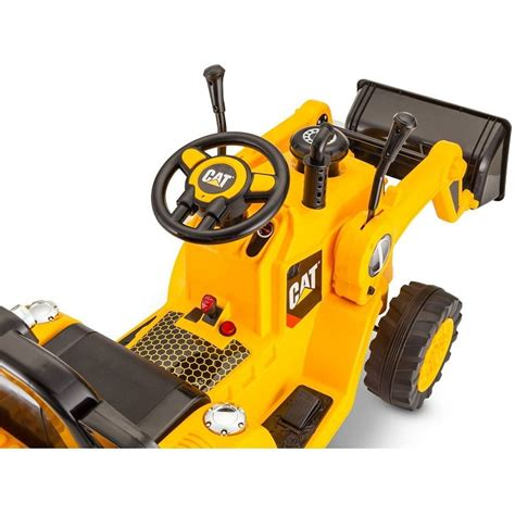 Top 10 Best Toy Diggers & Construction Toys (for big and