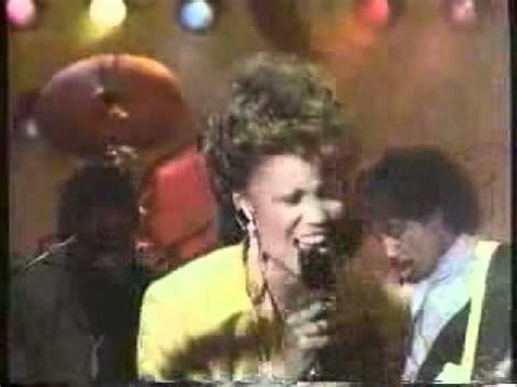 Starpoint Object Of My Desire 1985 Renée Diggs - YouTube