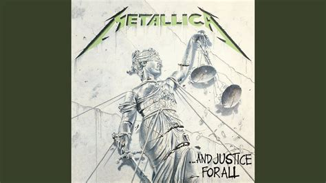 And Justice For All - YouTube