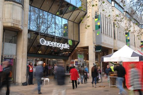 QUEENSGATE LOOKING FOR NEW CHARITY PARTNER – ESP Magazine