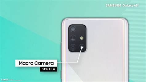 Galaxy A51 Product Video (including Specs) « SLASHLEAKS