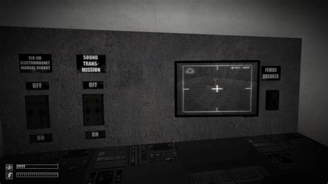 Lure Subject image - SCP - Containment Breach - Mod DB
