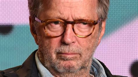 Tragic Details That Have Come Out About Eric Clapton - YouTube