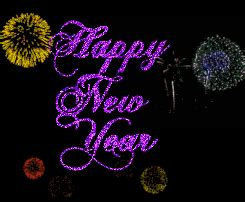 25 Great 2020 Happy New Year Gif Images to Share