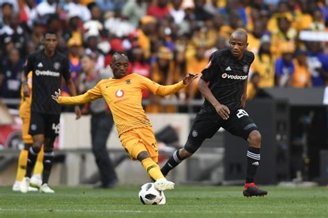 Chiefs' Sundowns' Pirates and Stars to find out
