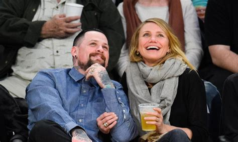 This is what makes Cameron Diaz and her hubby better parents