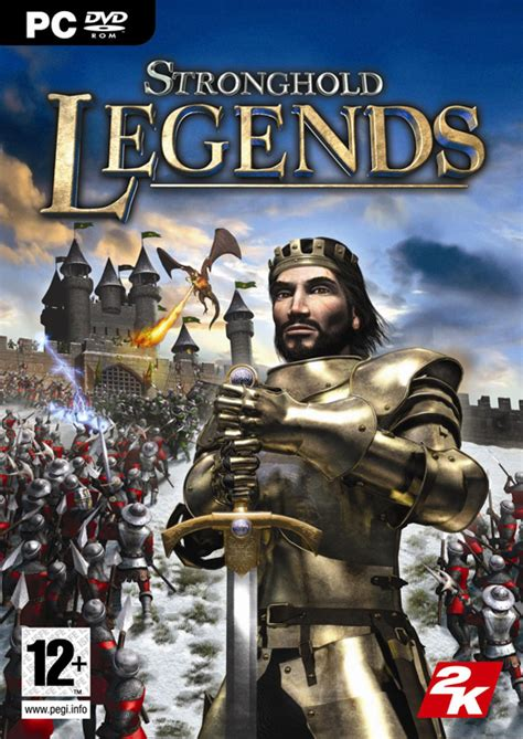 Stronghold Legends | Stronghold Wiki | Fandom powered by Wikia