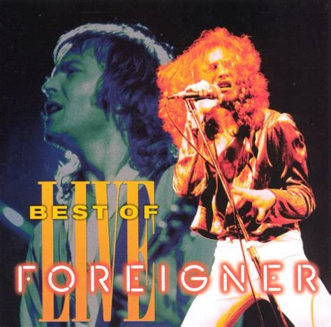 Classic Hits Live - Foreigner | Songs, Reviews, Credits