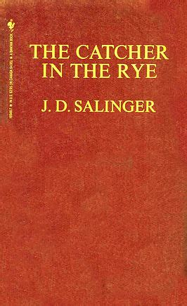 The Catcher in the Rye - Wikipedia