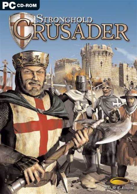 Stronghold Crusader (Game) - Giant Bomb