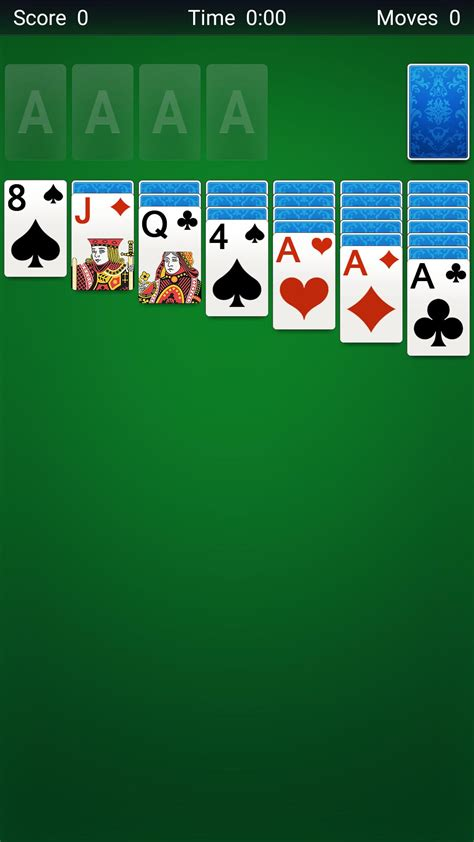 Klondike Solitaire - Patience Card Games for Android - APK