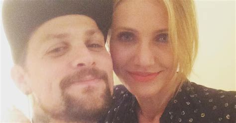 Cameron Diaz and Benji Madden 'Went Through' a Lot to Have
