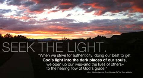 16 Holy Quotes About Living in The Light (READ) | I Love