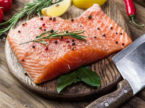 Eat Salmon To Lose Weight, Look Better, & Feel Better
