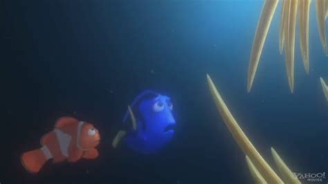 Finding Nemo 3D Re-Release Gets a New Trailer: Long Time