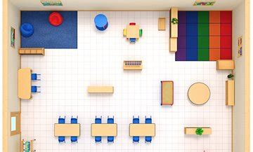 Complete Classrooms   Lakeshore® Learning Materials